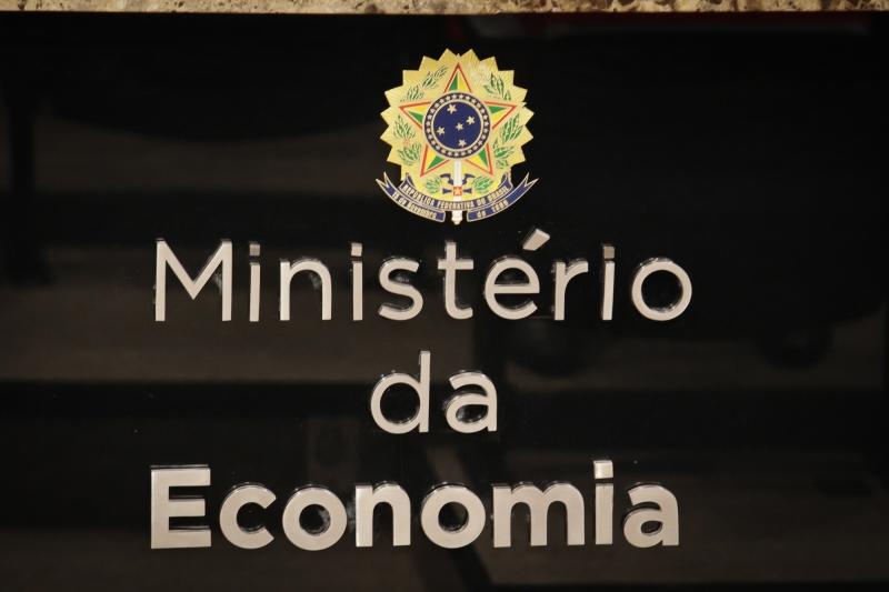 A projeção oficial do Ministério da Economia, divulgada na semana passada, é de uma queda de 4,7%