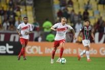 No Rio, Internacional perde para o Fluminense