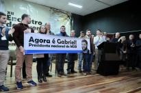 MDB lança Gabriel Souza à presidência nacional da sigla