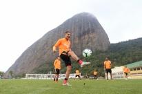 Inter faz mistério sobre escalação para enfrentar o Cruzeiro amanhã