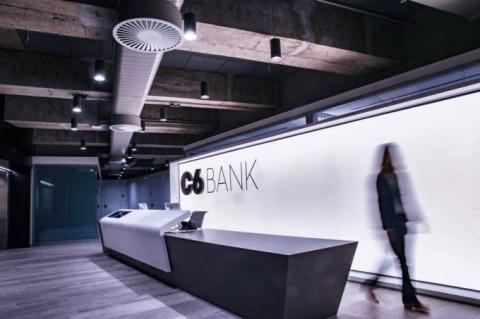 Para C6 Bank, meta é muito mais do que dobrar número de clientes até fim do ano