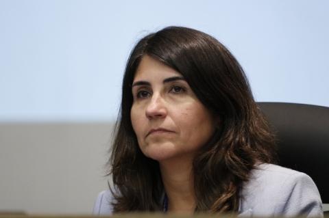 Diretora da Petrobras estáentre as 50 mulheres mais poderosas do mundo