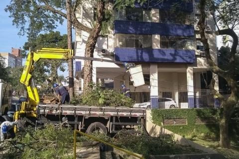 Acidentes com a rede elétrica aumentam no País