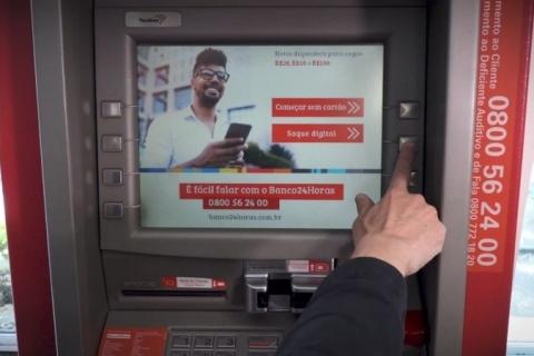 Banco24Horas facilita entrada de fintechs