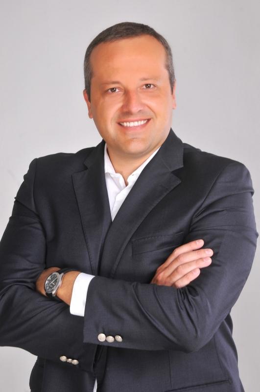 Ricardo Albert Schmitt Diretor Executivo da StoneCapital Investimentos crédito  StoneCapital Investimentos