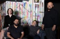 Delicatessen apresenta nova vocalista em shows no Espaço 373