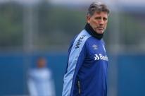 Grêmio cita cirurgias cardíacas e decide manter Renato no Rio de Janeiro