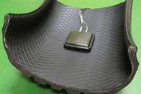 Pesquisa obtém energia elétrica a partir da rotação dos pneus