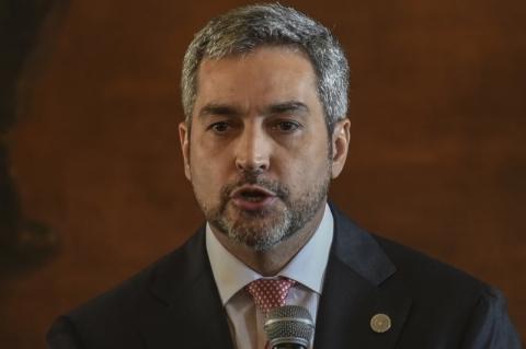 Mensagens revelam que presidente do Paraguai sabia de termos do acordo de Itaipu