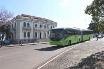 Volvo vende 50 ônibus articulados para a República Dominicana