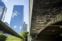 Campanha busca financiamento coletivo para exposição de imagens do Arroio Dilúvio