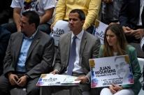 Sanções dos EUA ameaçam tratativas com a oposição na Venezuela