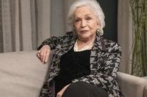 Aos 90 anos, Nathalia Timberg se divide entre o teatro e a televisão