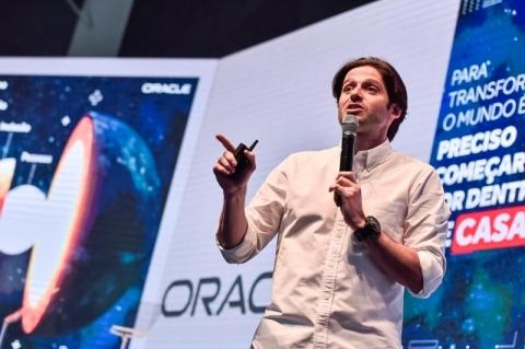 Oracle anuncia a segunda geração do seu data center no Brasil