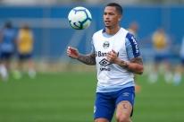 Com reservas, Grêmio encara o Flamengo no Rio de Janeiro