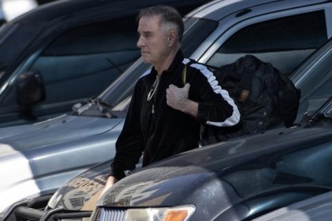 Eike deixa a prisão no Rio após obter habeas corpus na Justiça