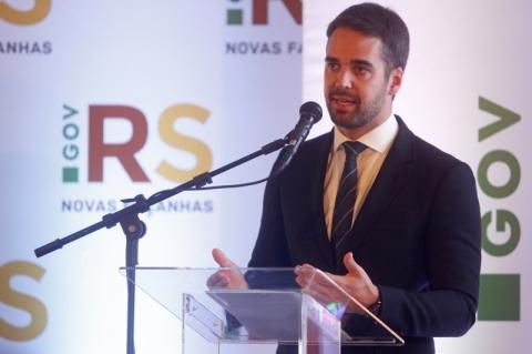 Para governador do Rio Grande do Sul, PEC paralela vai se arrastar por 'longo período'