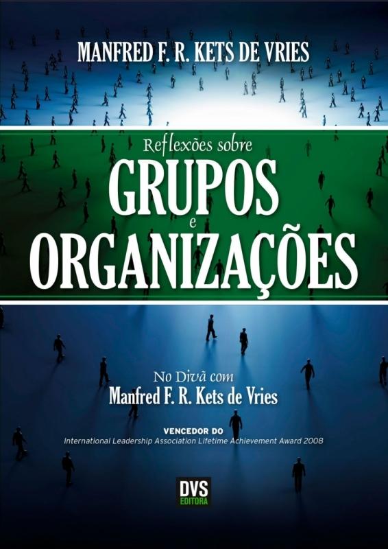 Reflexoes sobre grupos e organizações - Reprodução JC