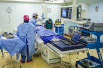 Após intervenção, hospitais apresentam evolução em serviços
