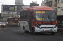 Tarifa das lotações de Porto Alegre deve ser reduzida a partir desta terça-feira