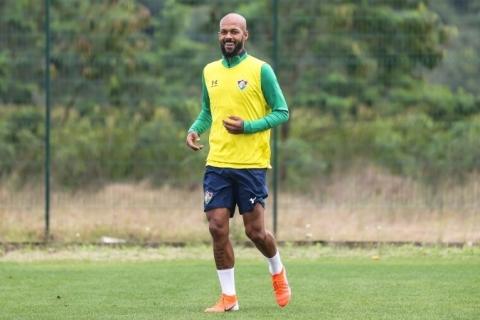 Bruno Silva vai reforçar o meio-campo colorado