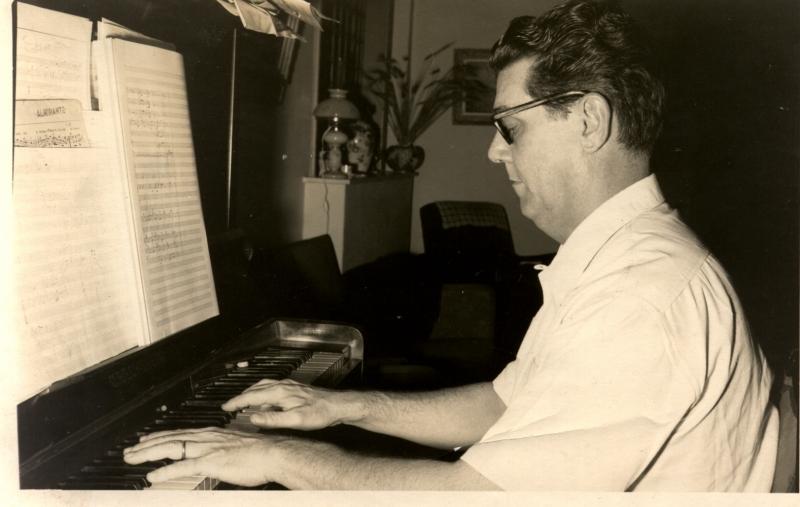 Compositor gaúcho é um dos grandes nomes da música brasileira
