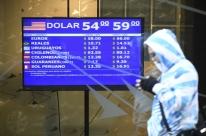 Peso argentino tem nova queda nesta terça-feira