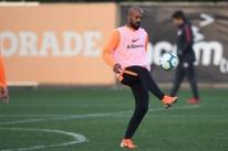 Patrick enaltece chegada de Bruno Silva para reforçar o meio-campo