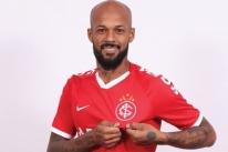 Inter confirma contratação do meio-campista Bruno Silva