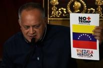 Antecipação de eleições é arma do chavismo