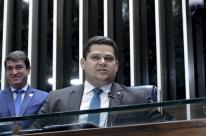 Coronavírus: Governo terá apoio do Congresso, diz Alcolumbre