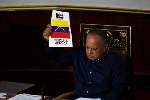 Assembleia Constituinte cogita antecipar eleições