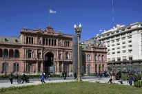 Argentina processa mais de 6.000 pessoas por violação de quarentena
