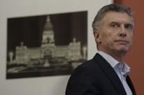 Macri compara populismo a 'mulher com cartão'