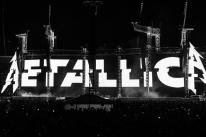 Show do Metallica em Porto Alegre será no dia 14 de dezembro na Fiergs