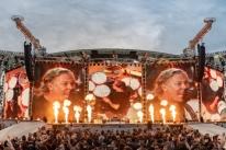 Show do Metallica em Porto Alegre é adiado