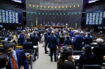 CCJ da Câmara realiza sessão com PEC da segunda instância na pauta