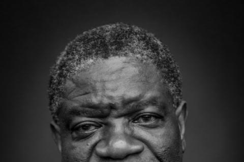 Denis Mukwege é atração hoje do Fronteiras do Pensamento