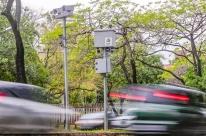 Instalação e início da operação de pardais em Porto Alegre é adiada