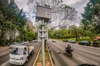 Mais 25 controladores de velocidade iniciam operação em Porto Alegre nesta segunda