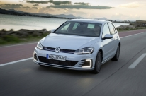 Golf GTE inicia a eletrificação da Volkswagen na América Latina