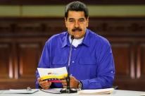 Nicolás Maduro chama Bolsonaro de