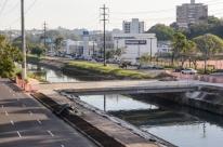 Áreas verdes e nova ponte sobre o Arroio Dilúvio serão inauguradas nesta sexta-feira