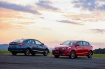 Linha 2020 do Toyota Yaris se torna mais conectada