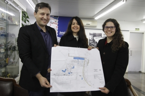 Garibaldi receberá parque temático no estilo europeu de R$ 300 milhões