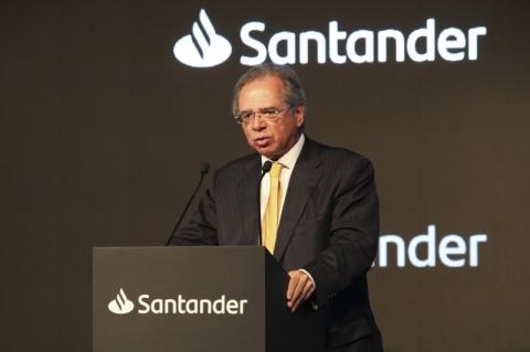 Paulo Guedes minimiza guerra fiscal entre os estados