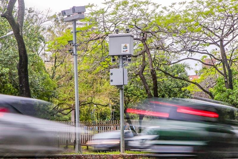 Novos controladores de velocidade devem começar a multar a partir do dia 26 de outubro