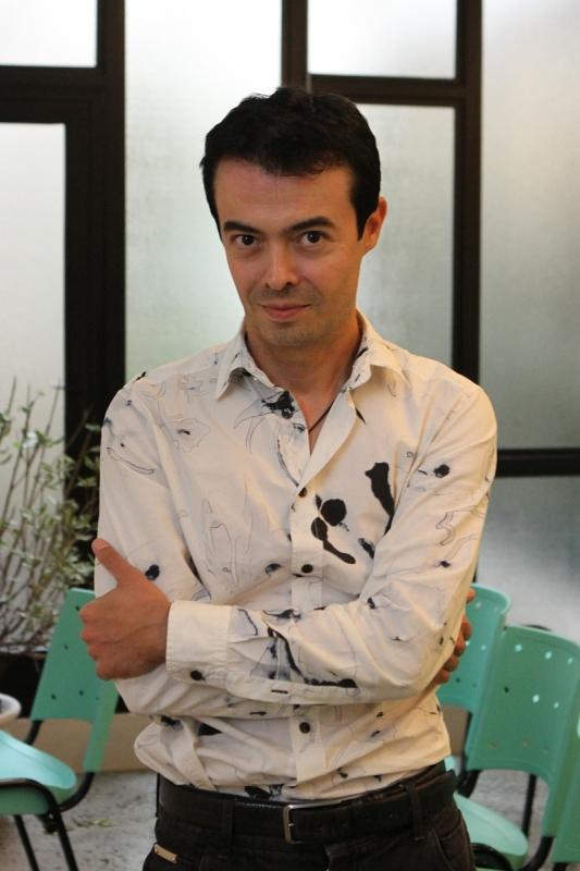 Entrevista com o fundador do Orkut, Orkut Büyükkökten