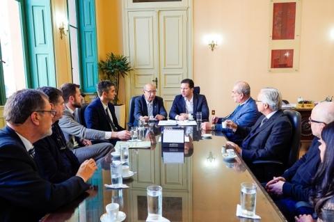 Nelson Marchezan Júnior sanciona novas regras para o patrimônio histórico de Porto Alegre