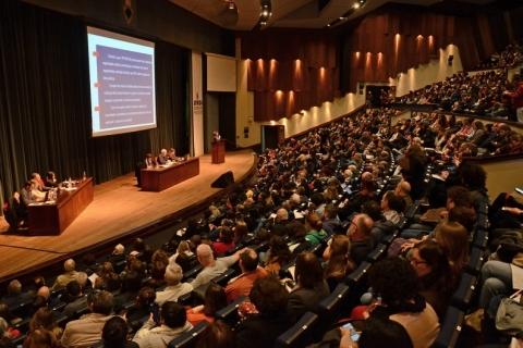 Sessão pública lotada na Ufrgs rejeita programa Future-se